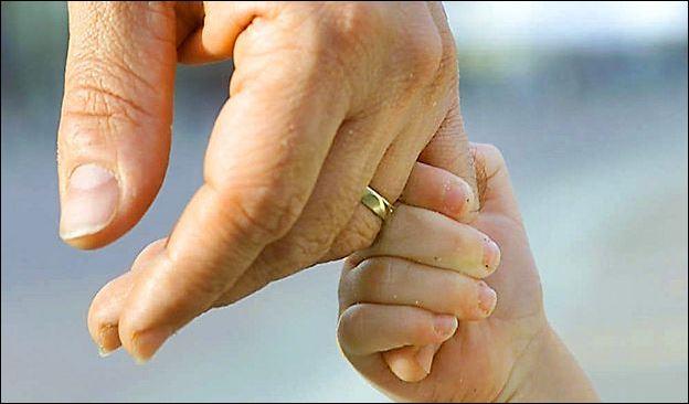 Father Child Leader Blog
